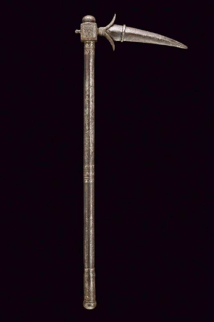 A zaghnal (war hammer) - 5