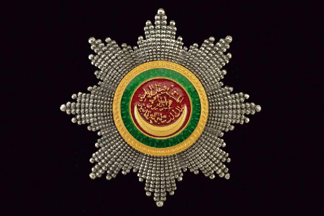 Order of Osmanieh