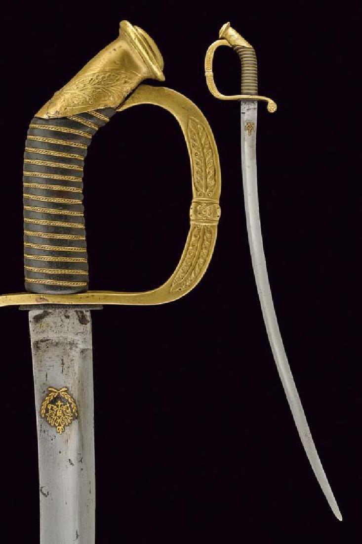 A sabre