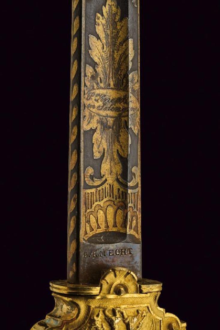 A beautiful sword - 5