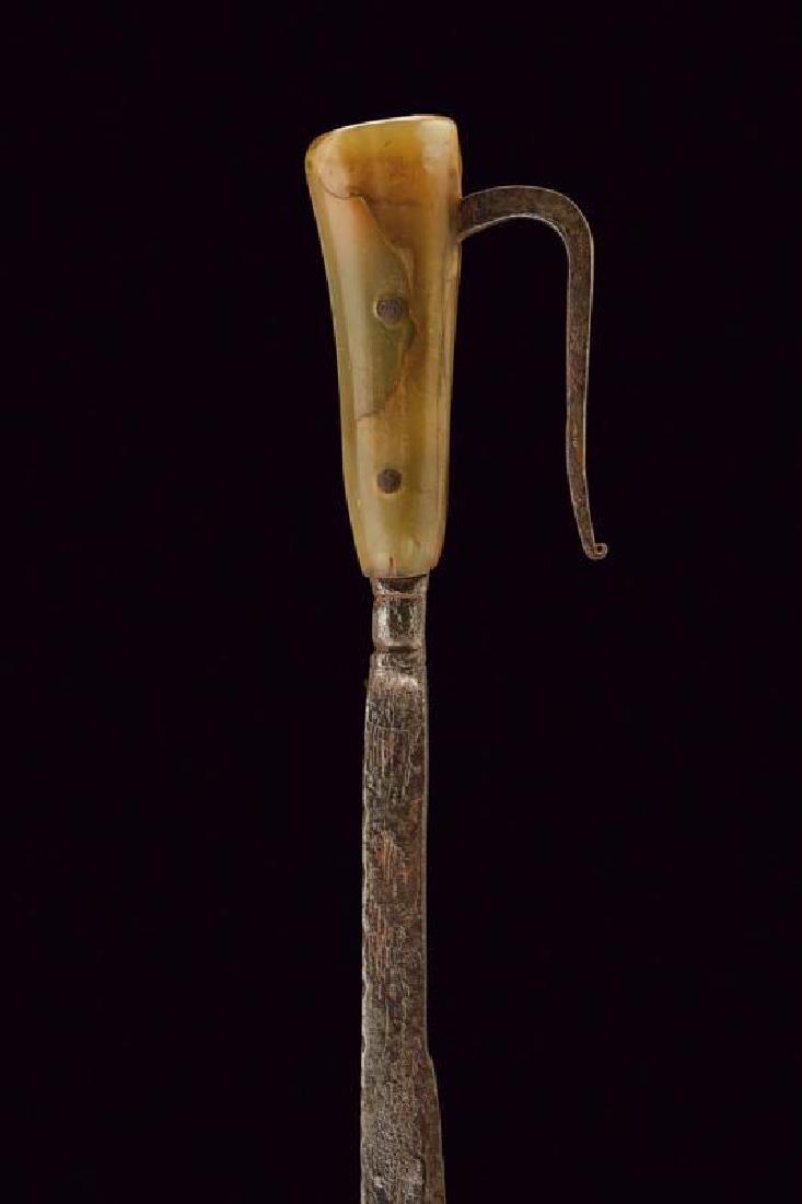 A Waldensian beidana - 2
