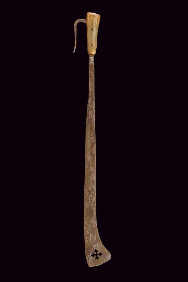 A Waldensian beidana - 3