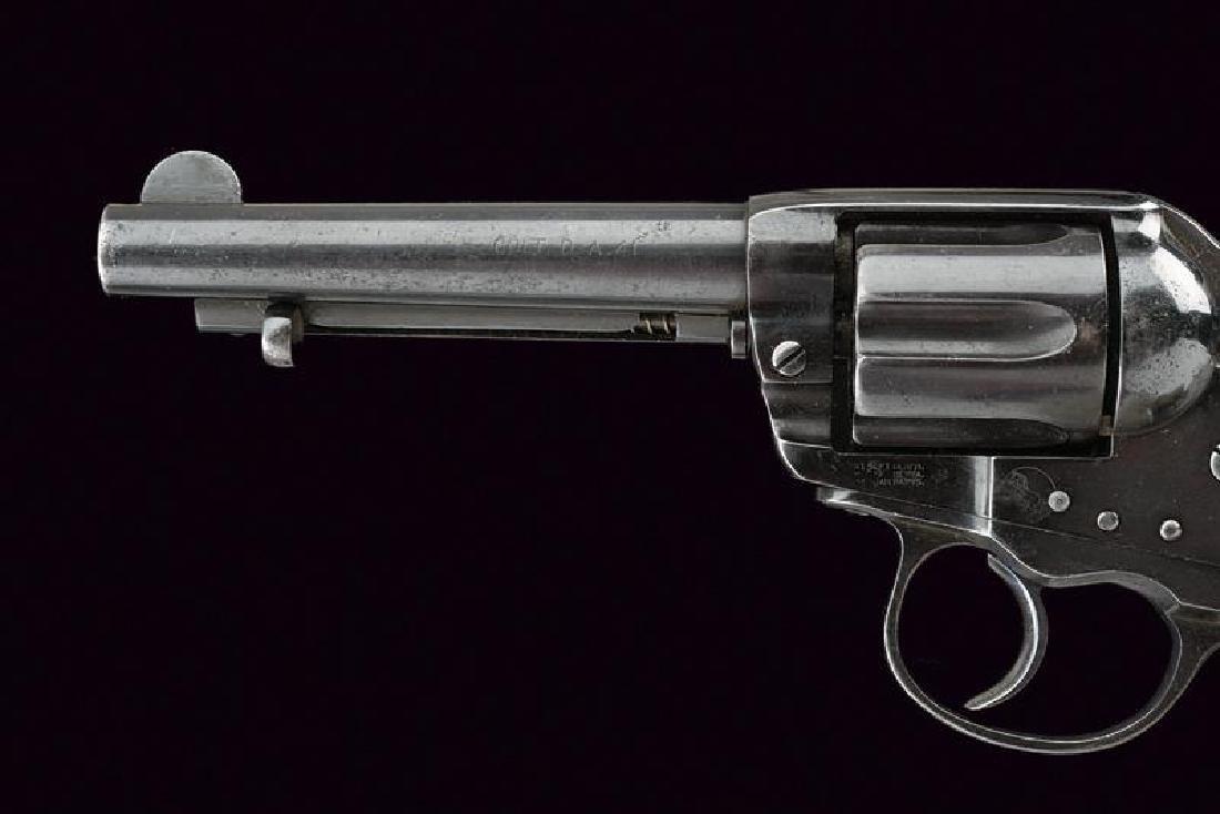 A Colt Model 1877 D.A. Revolver 'Thunderer' - 2