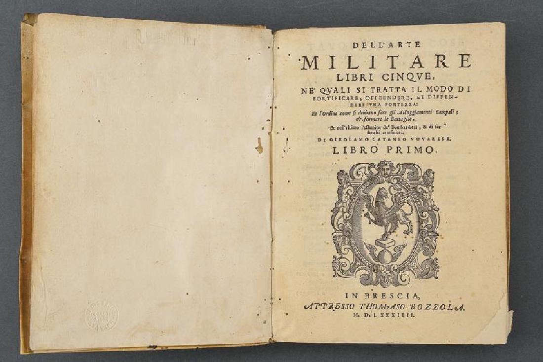 Cattaneo, Girolamo (Girolamo Cataneo Novarese)