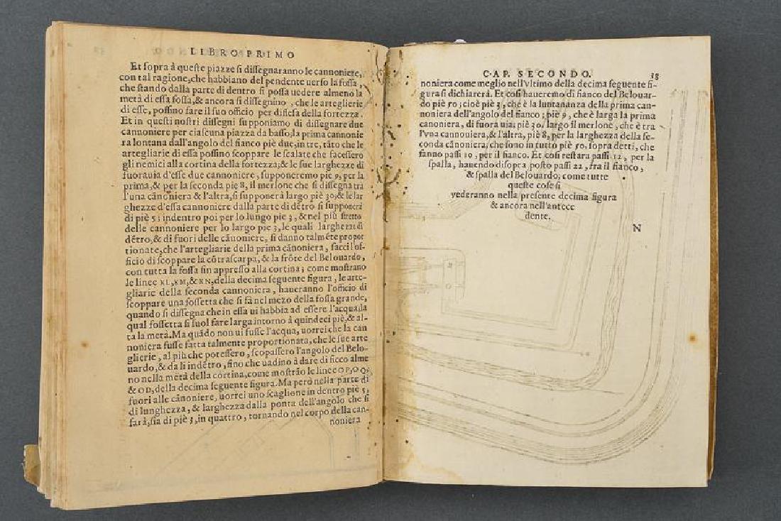 Cattaneo, Girolamo (Girolamo Cataneo Novarese) - 2