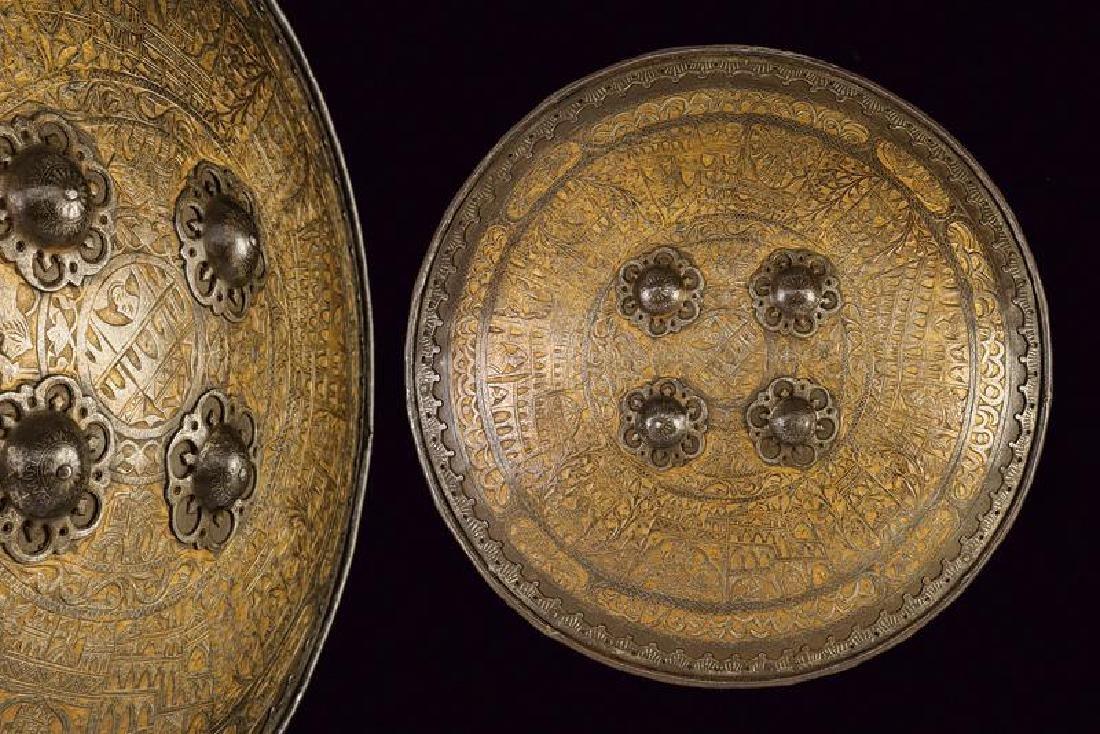 An engraved sipar