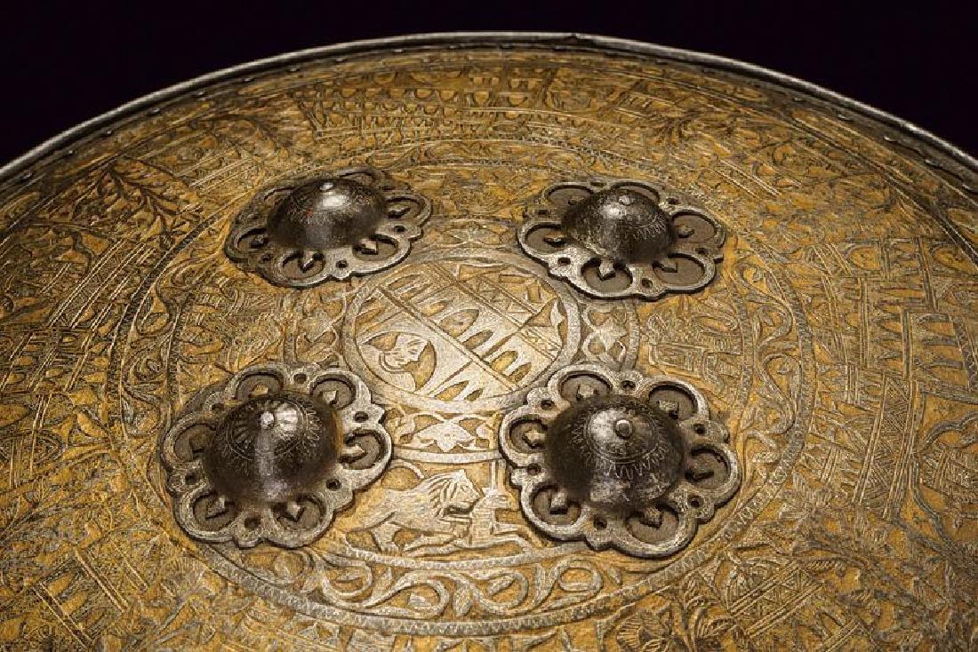An engraved sipar - 2