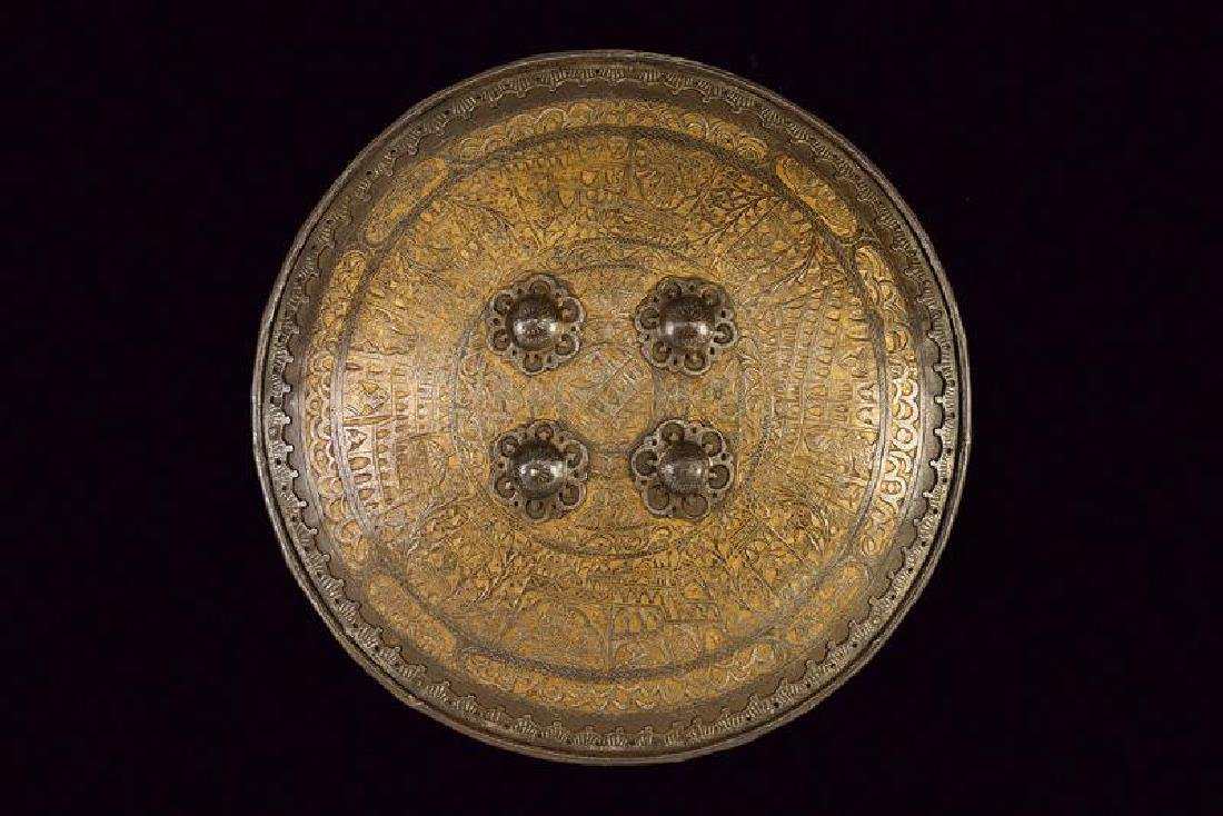 An engraved sipar - 4