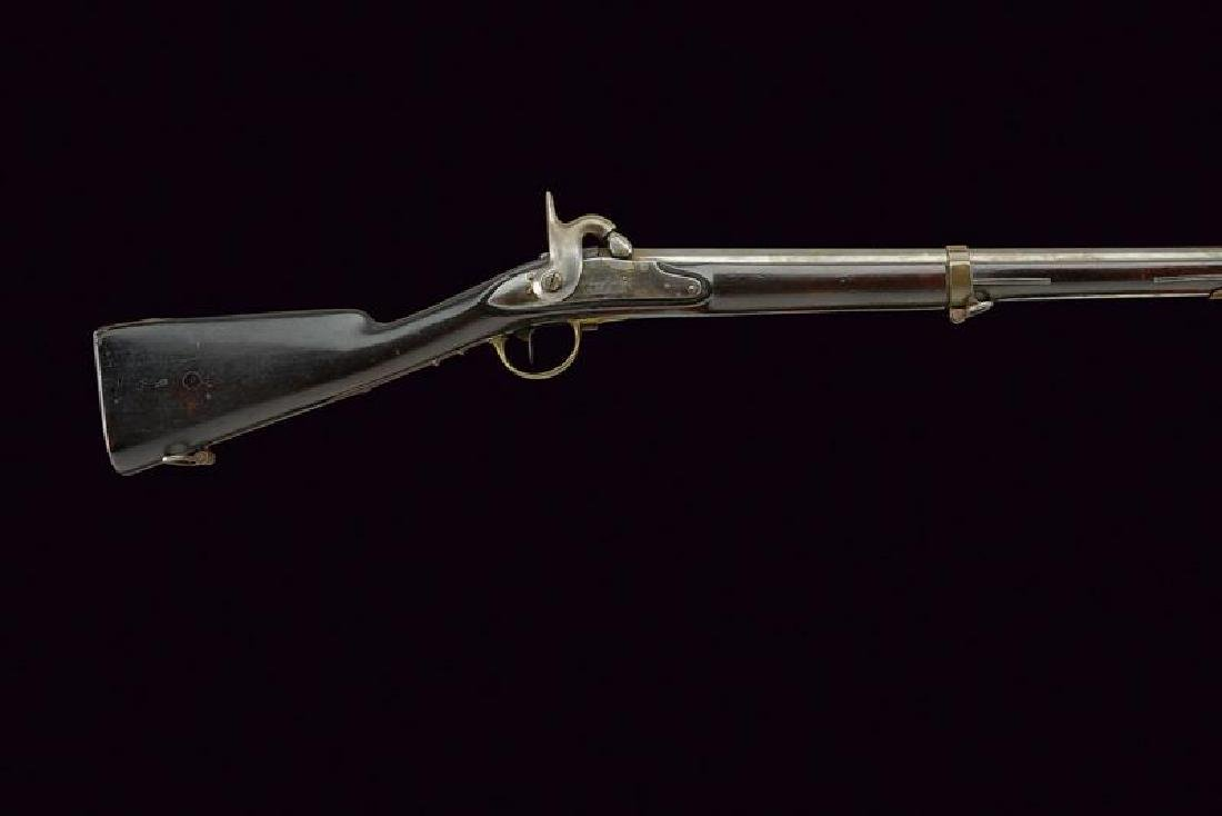 A 1816 model percussion gun - 6