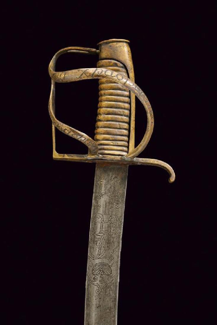 A honor sabre - 2
