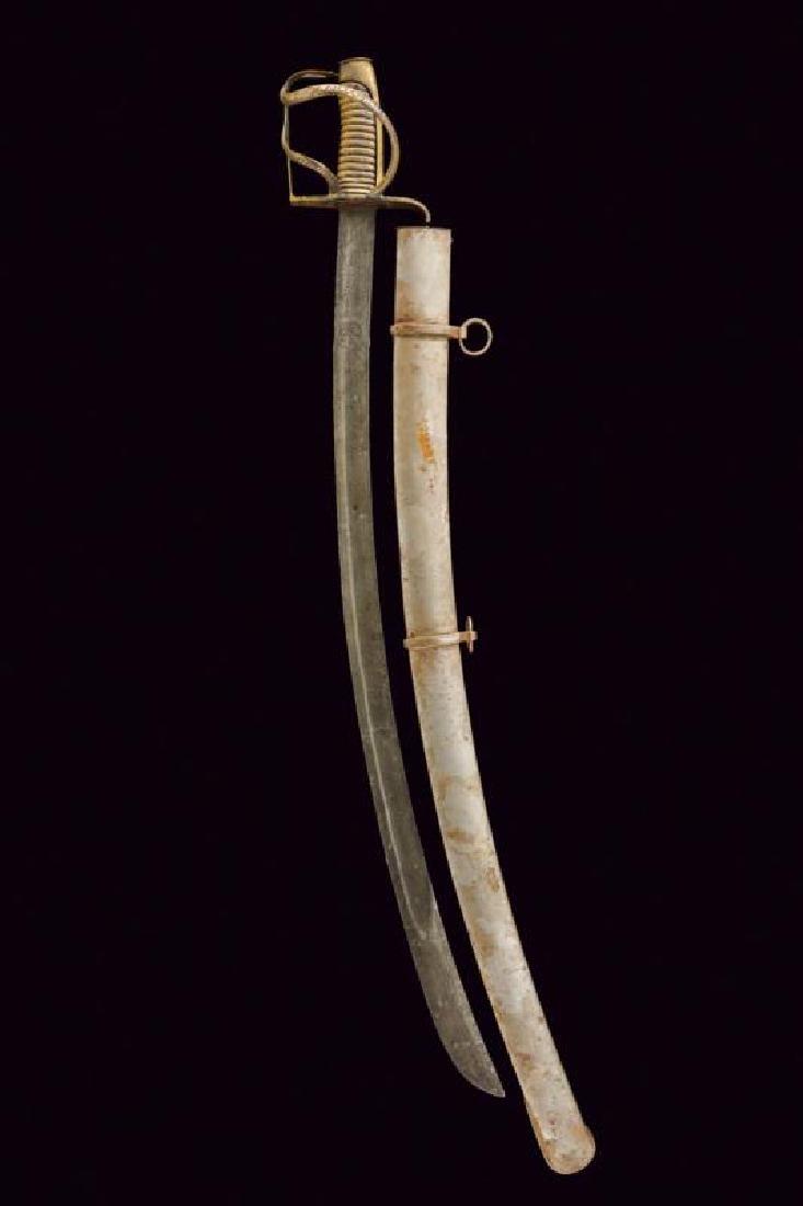 A honor sabre - 4