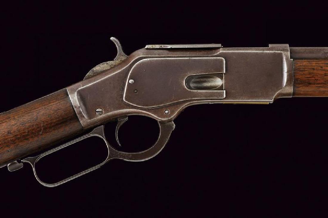 Winchester Model 1873 - 2