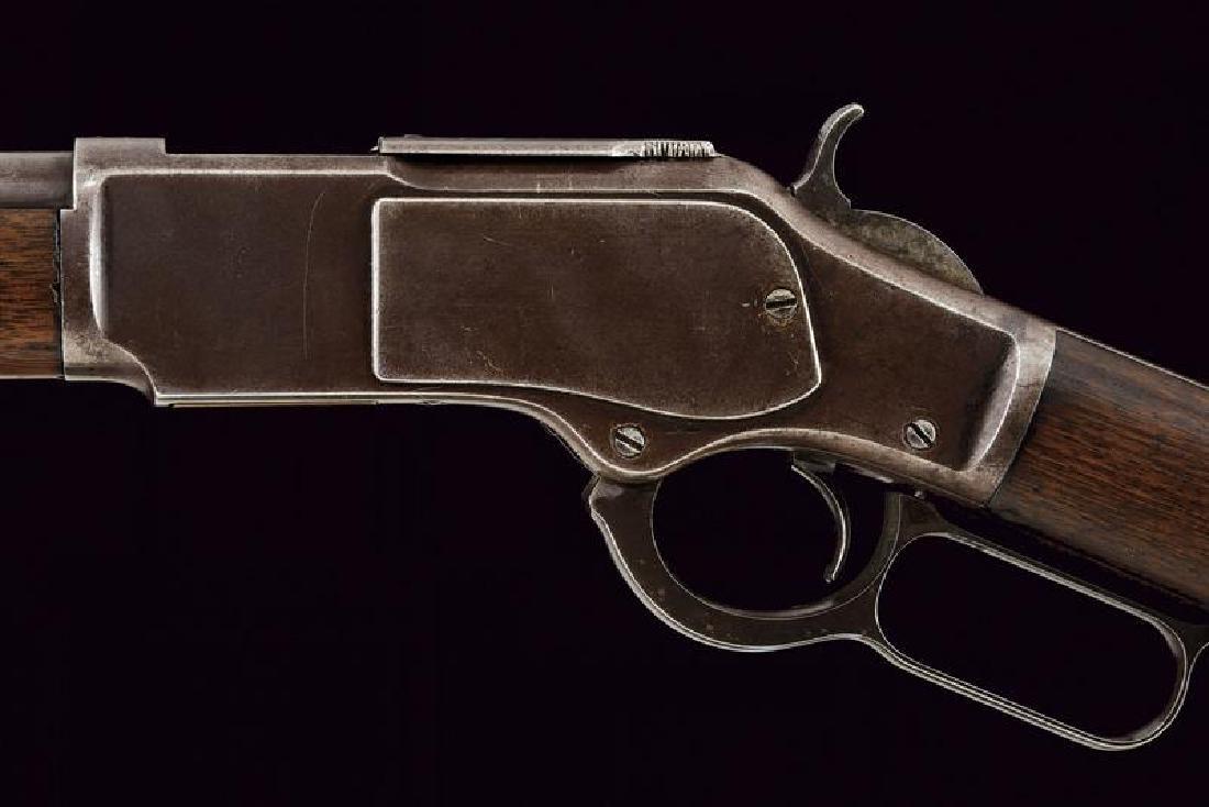 Winchester Model 1873 - 3