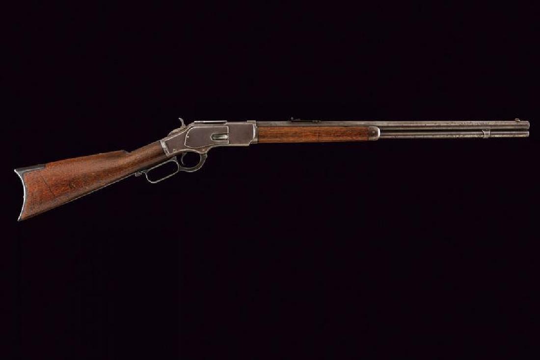 Winchester Model 1873 - 6