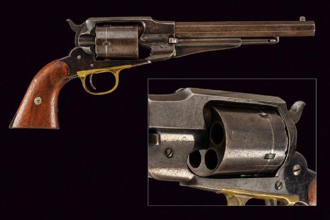 Remington New Army Revolver