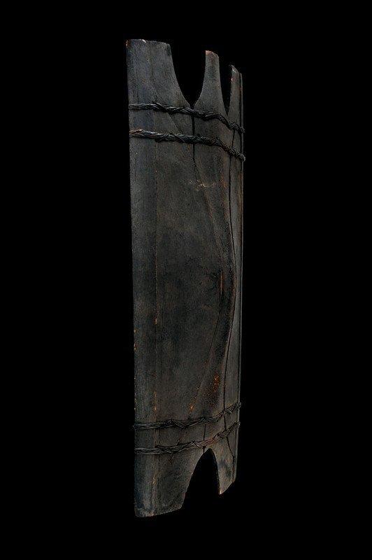 20: A Igorot shield - 2