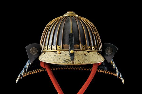 1345: A sofukurin kabuto