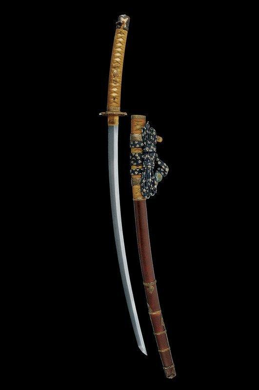 1351: A tachi