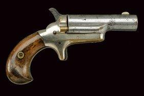 A Colt Third Model Deringer