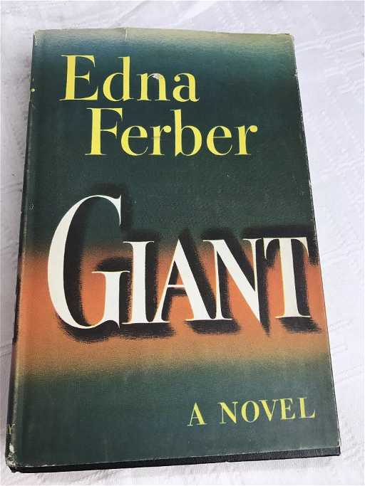BookGiant By EFerber Early Edition 1952