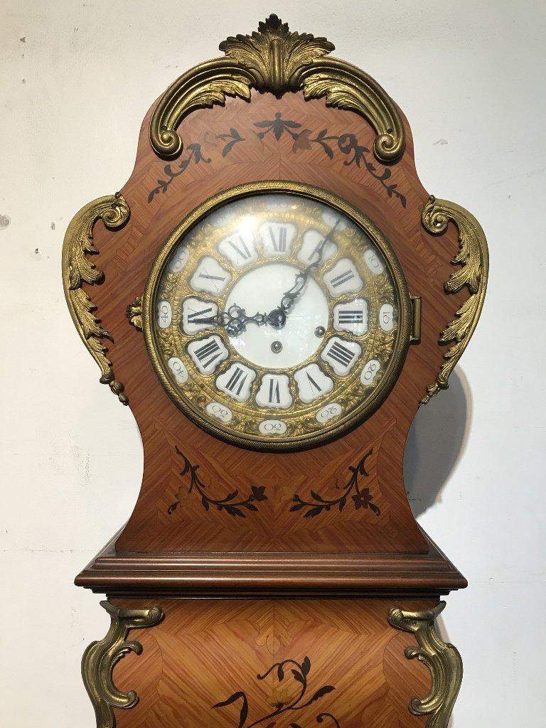 FHS(Franz Hermele)18th century style clock - 2