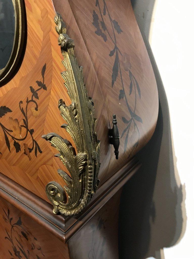 FHS(Franz Hermele)18th century style clock - 6
