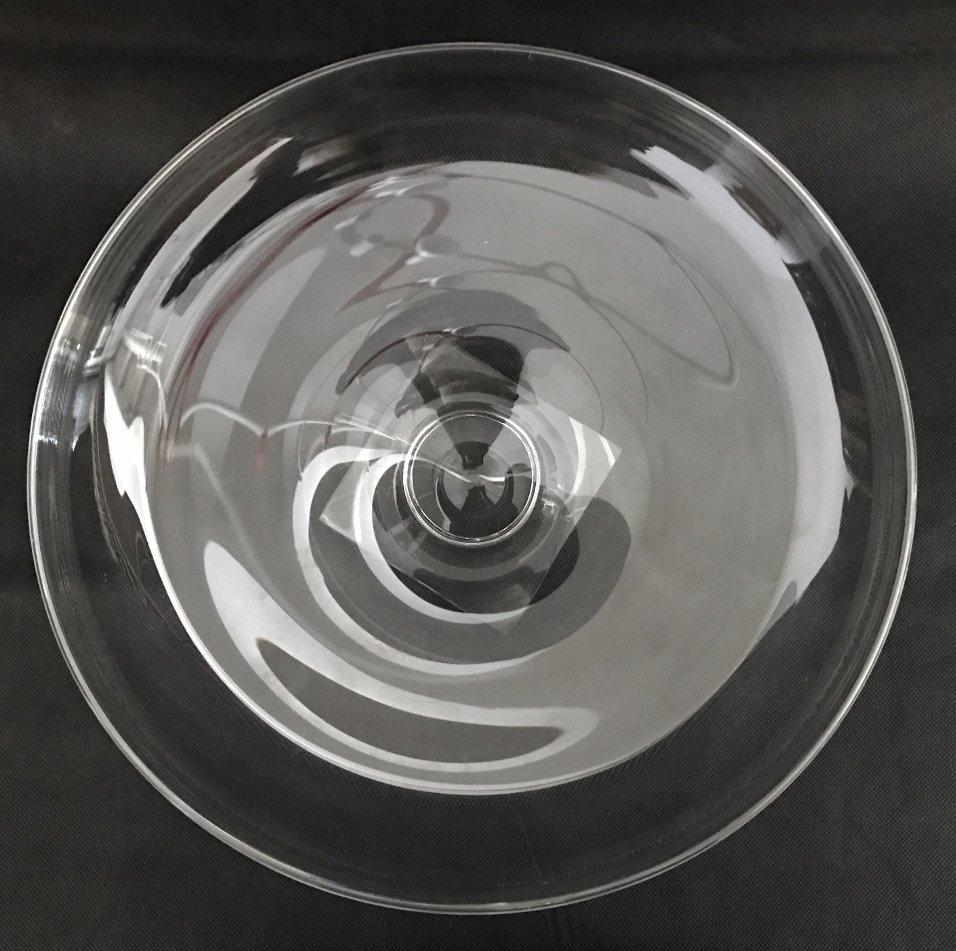Steuben bowl - 2