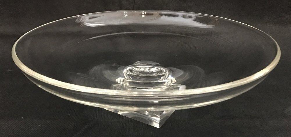 Steuben bowl - 3