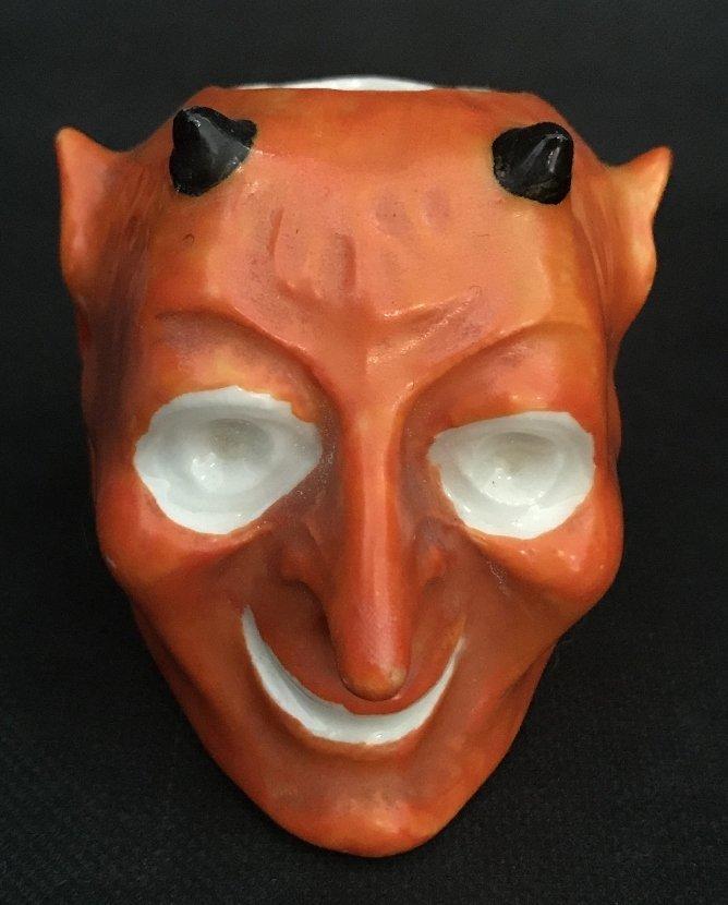 Devil matchstrike and Devil head - 2