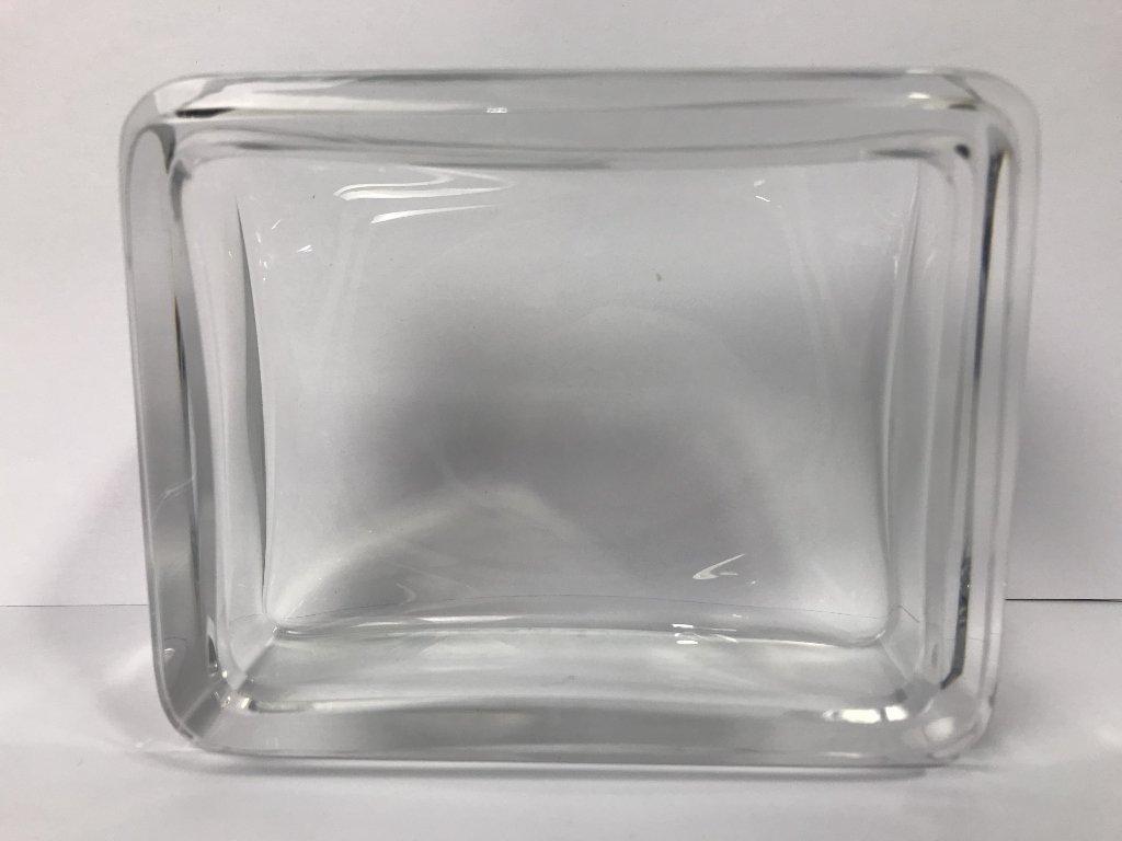 Baccarat crystal box - 5