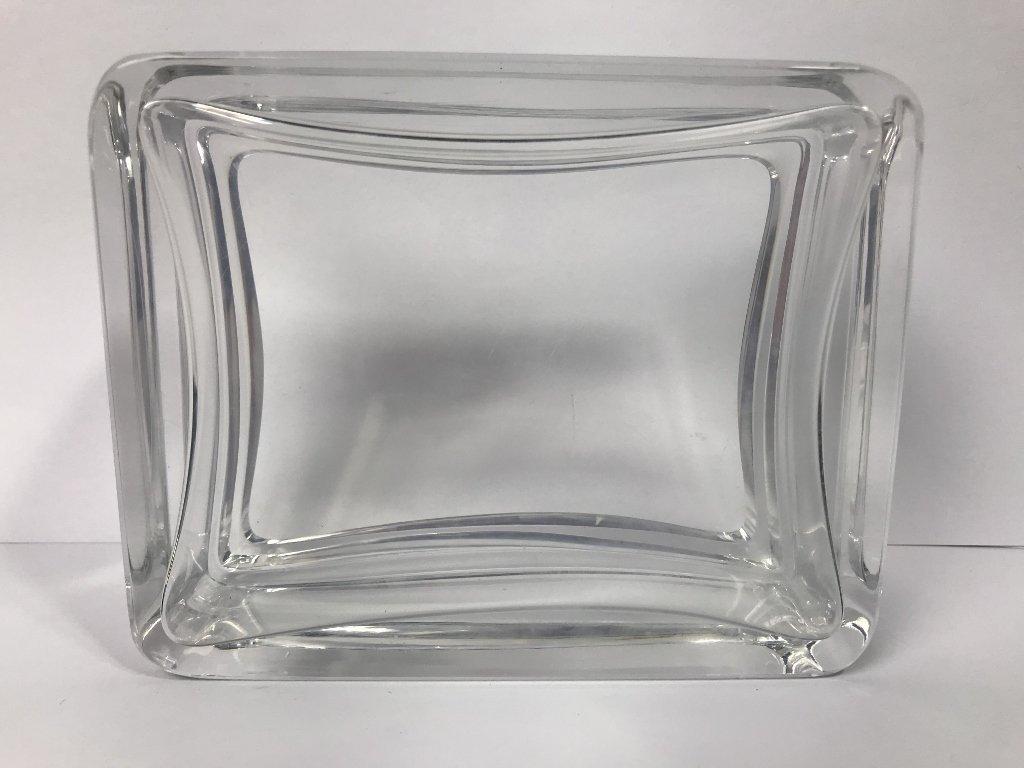 Baccarat crystal box - 6