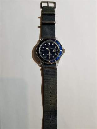 Diving watch by Toy Watch manufacturers