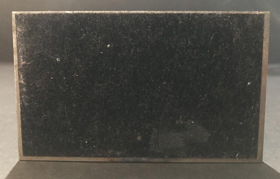 Carved stone tablet, Hunt Fine Arts - 8