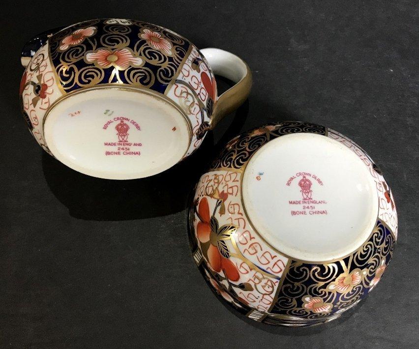 Royal Crown Derby items(three) - 3