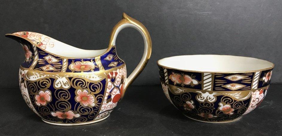 Royal Crown Derby items(three) - 7