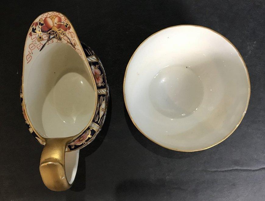 Royal Crown Derby items(three) - 8