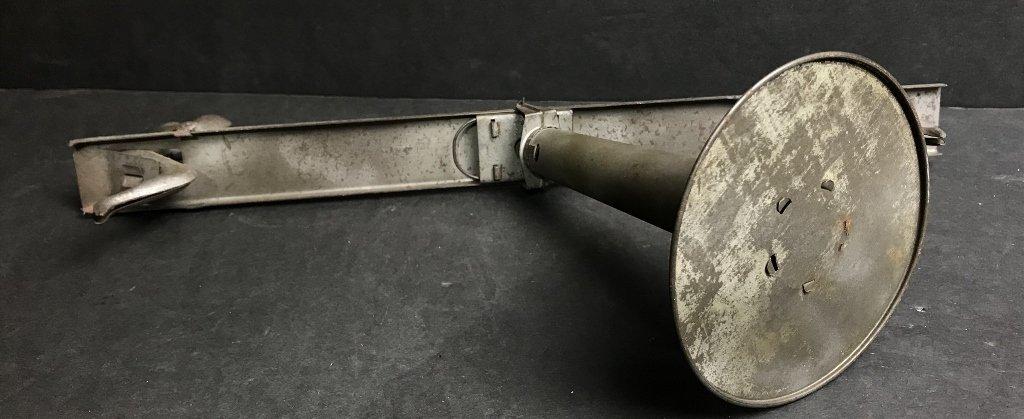 Unusual metal toy - 5