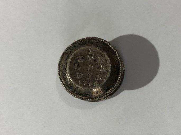 Ten silver Dutch miniatures, 6 oz, 18th/19th century - 6