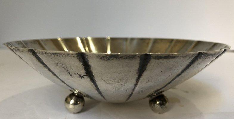 Tiffany & Co sterling bowl
