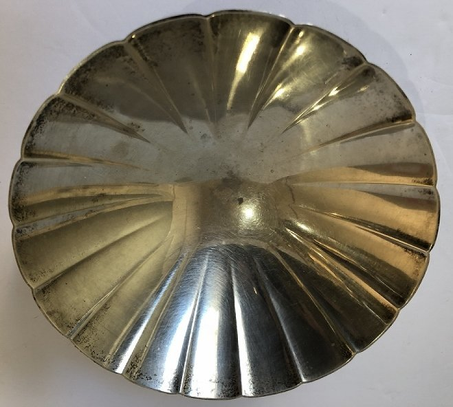 Tiffany & Co sterling bowl - 2