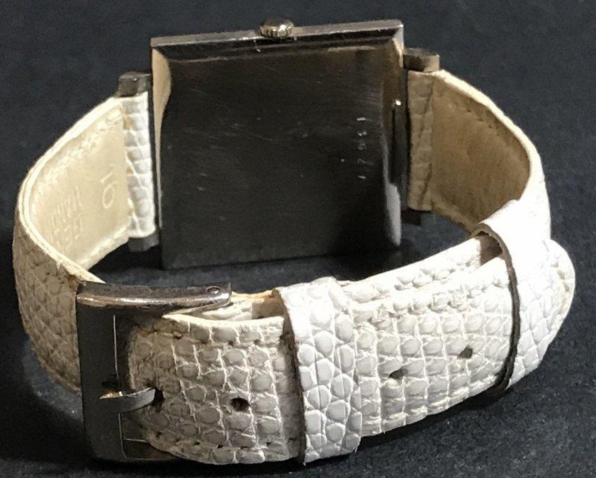 18k ladies Audemar Piguet wristwatch, c.1970 - 4