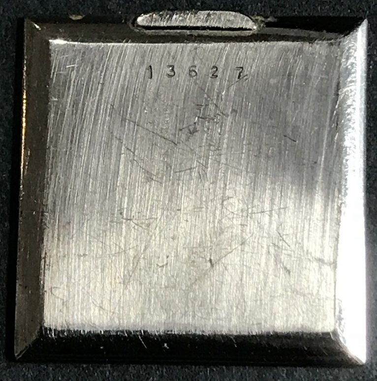 18k ladies Audemar Piguet wristwatch, c.1970 - 5