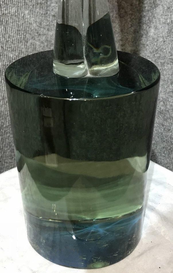 Venini or Murano glass diver sculpture, circa 1965 - 3