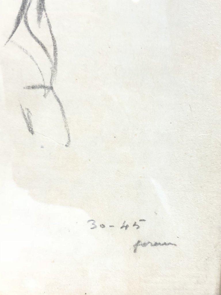 "Jean Louis Forain, ""Le Boch Expulse"" - 4"