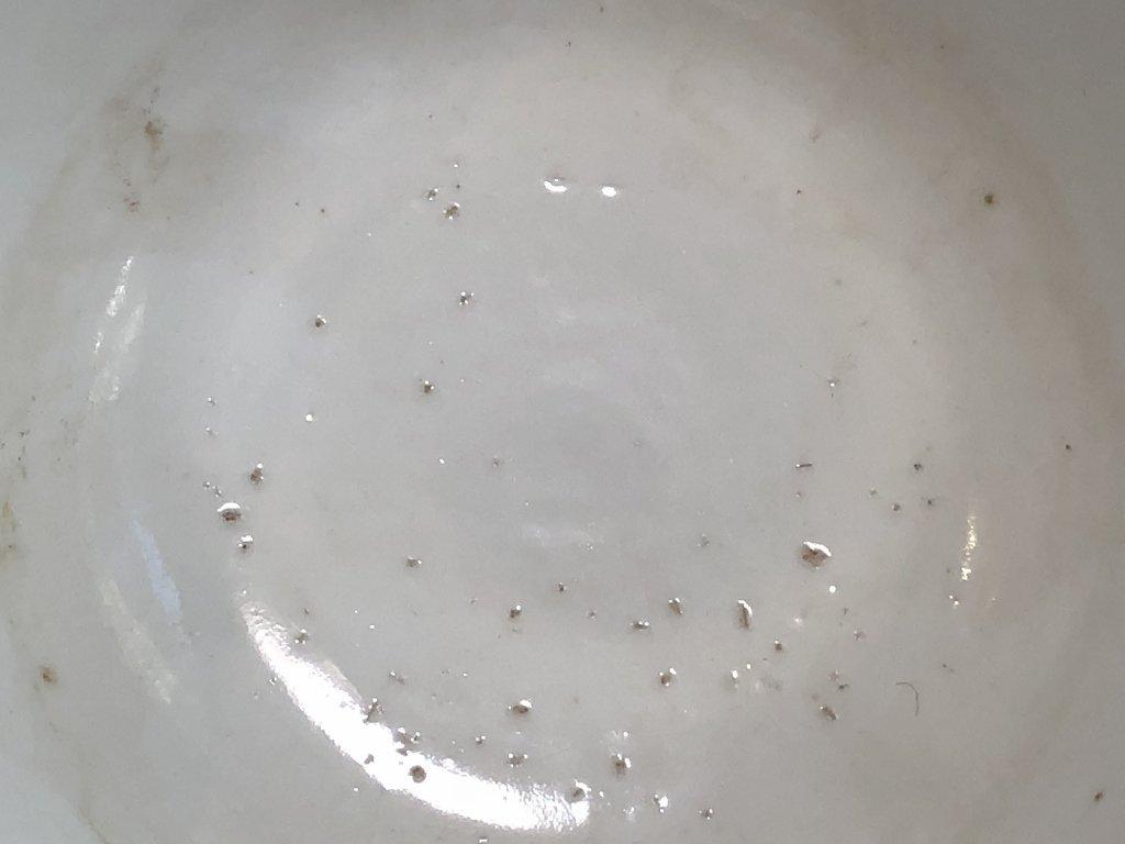 Chinese porcelain bowl-18th cen marks - 5