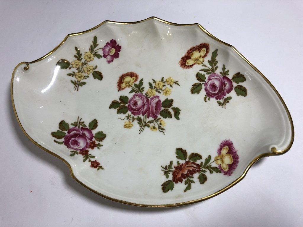Decorative plates including clown plate - 5