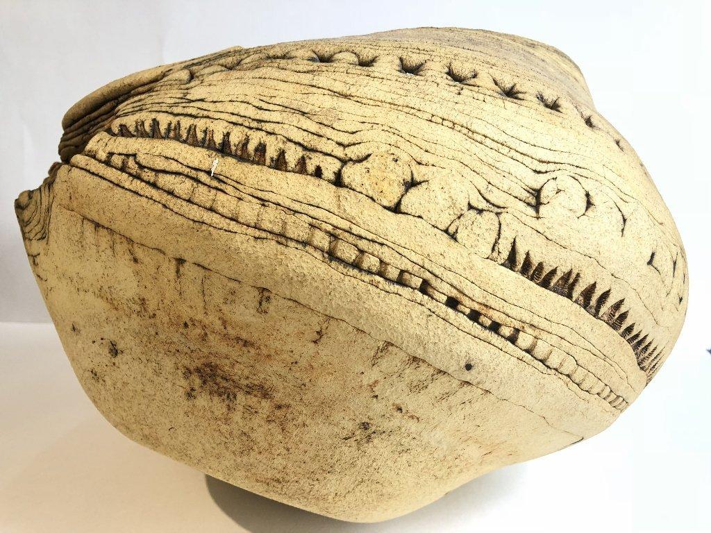 Modern ceramic bowl by Susan Eisen - 7