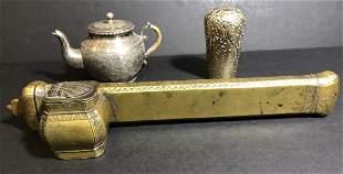 Ottoman/Turkish type items