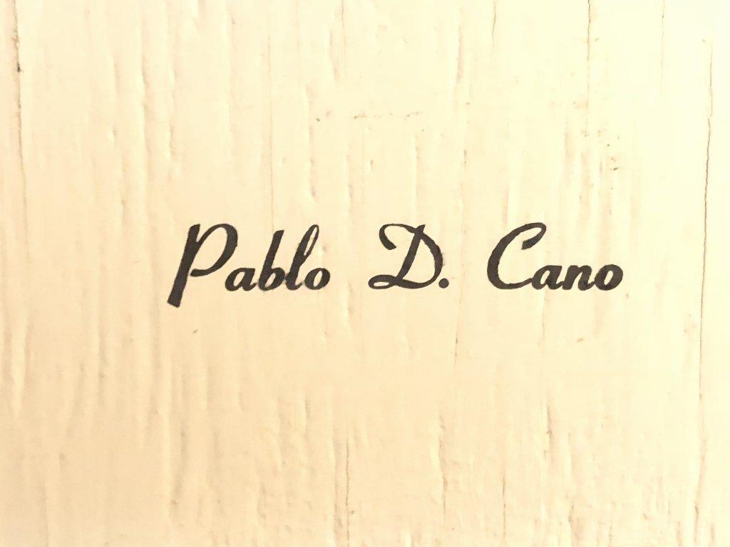 Car Caper, by Pablo Daniel Cano-mixed media sculpture - 6