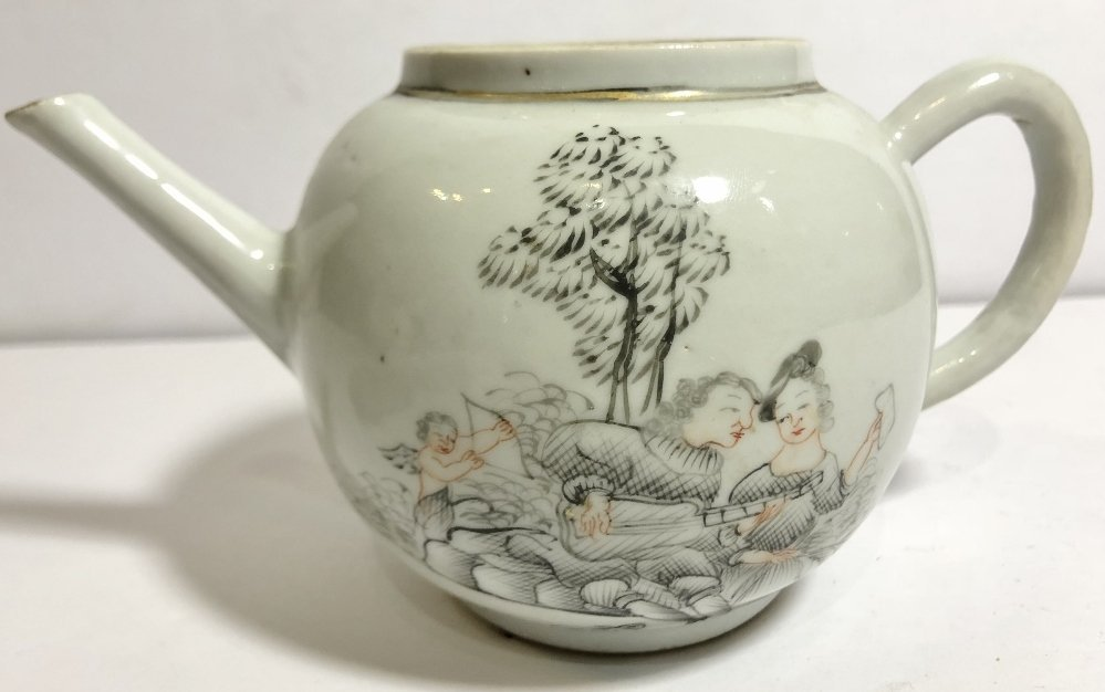 Miscellaneous Chinese items - 5